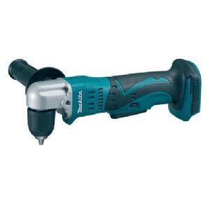 Makita DDA351Z LXT 18V Li-Ion 10mm Angle Drill with Keyless Chuck (Body Only)